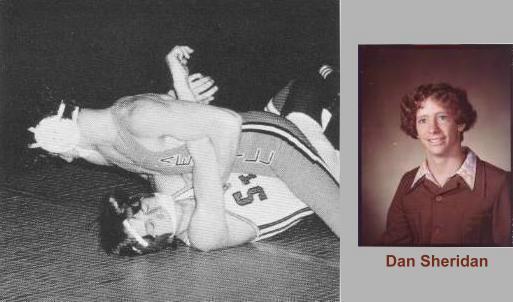 1979 Wrestling Photo